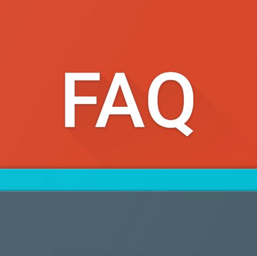 FAQ | Nova
